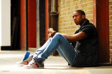 Adian Coker Talks 'Young World.'
