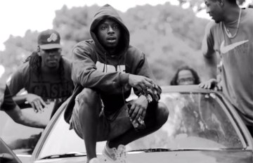 The TDE newcomer prepares for his grand opening