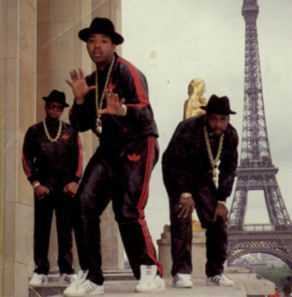 Scotts – How Sportswear Changed HipHop