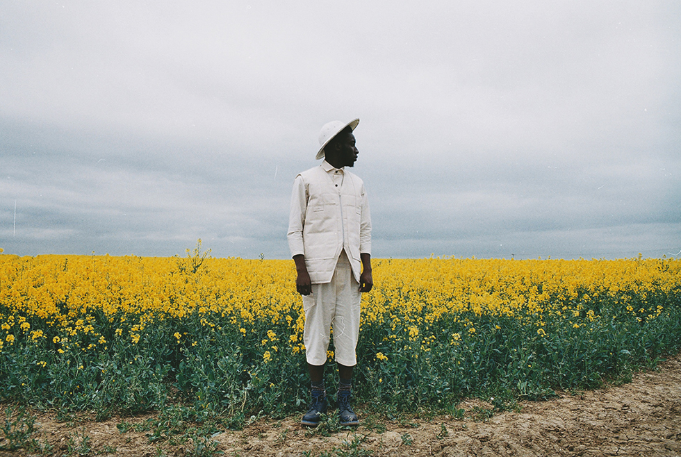 Hunger: The Interview – Kojey Radical